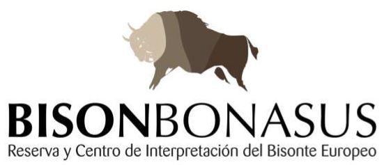 Nuevo horario del Centro de Interpretación del Bisonte