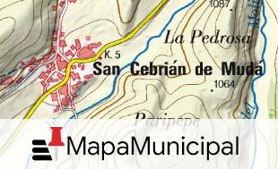 Información Geográfica Municipal